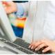 redes sociales y farmacia